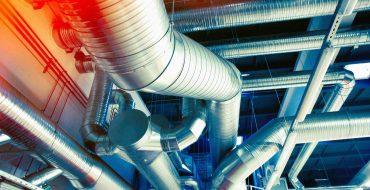 Contrôle de réseaux de ventilation